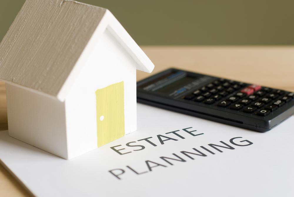 How does divorce affect your estate plan?