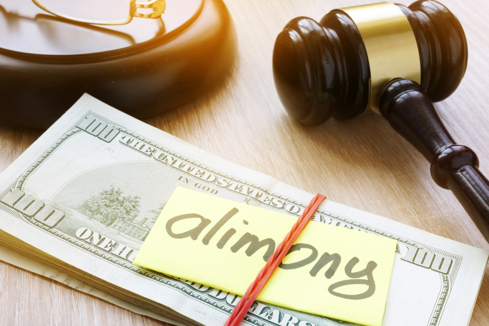 Do you have to pay alimony in a Utah divorce